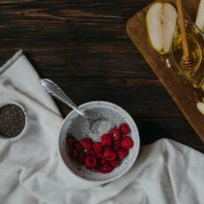 4 λόγοι για να βάλεις στη διατροφή σου τους σπόρους τσία