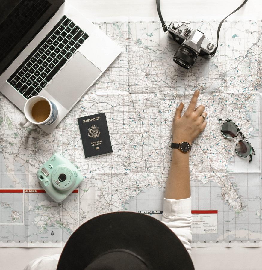 Ταξιδιωτικά ρητά που μας θυμίζουν γιατί αγαπάμε τα ταξίδια