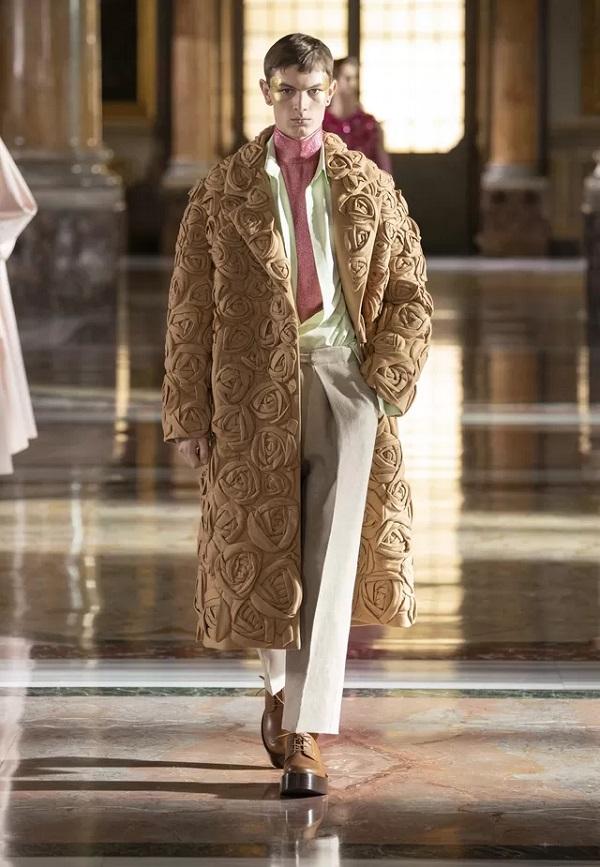 Paris Haute Couture 2021
