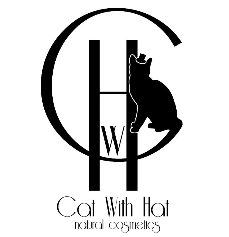 Cat with Hat logo
