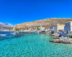 Αυτοί είναι οι 10 ασφαλέστεροι προορισμοί στην Ελλάδα