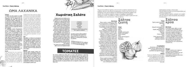 Food Waste Oma Laxanika