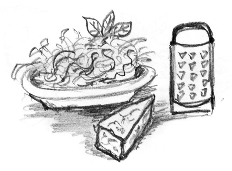 Food waste zimarika