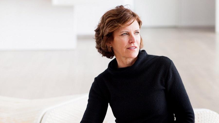 Jeanne Gang, η οραματίστρια αρχιτέκτονας