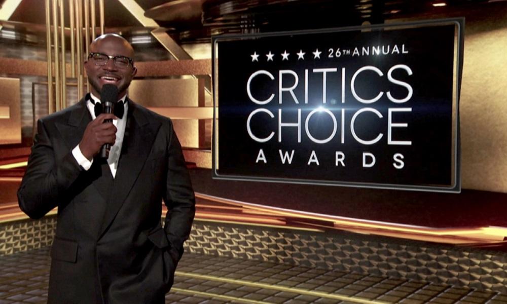 Critics Choice Awards 21