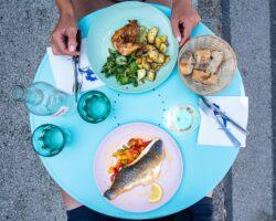 Σκανδιναβοί food bloggers: τα πιο ενδιαφέροντα accounts