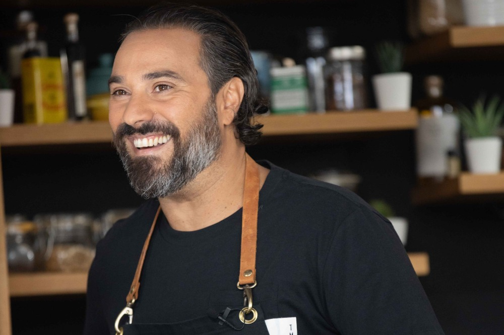 Yiannis Lucacos