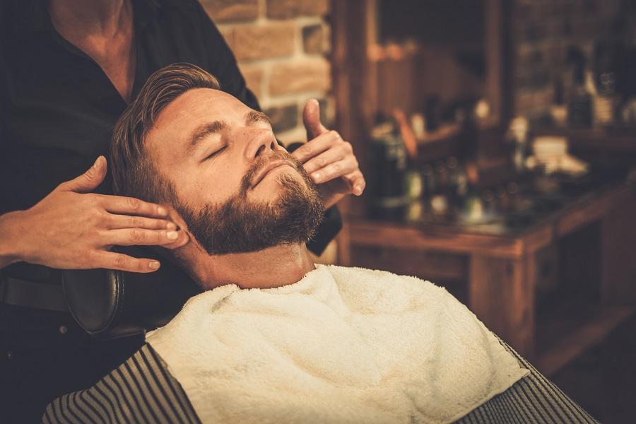 Φτιάξτε μόνοι σας φυσικό after shave