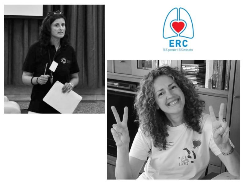 ERC Kids Save Lives