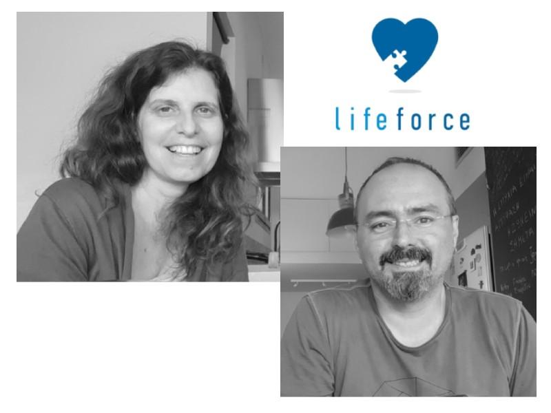 life force Kids Save Lives