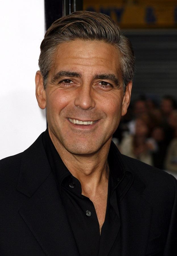 Ποια είναι τα grooming μυστικά του George Clooney;