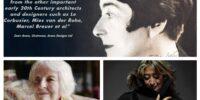 Οι γυναίκες που άλλαξαν το τοπίο της αρχιτεκτονικής παγκοσμίως