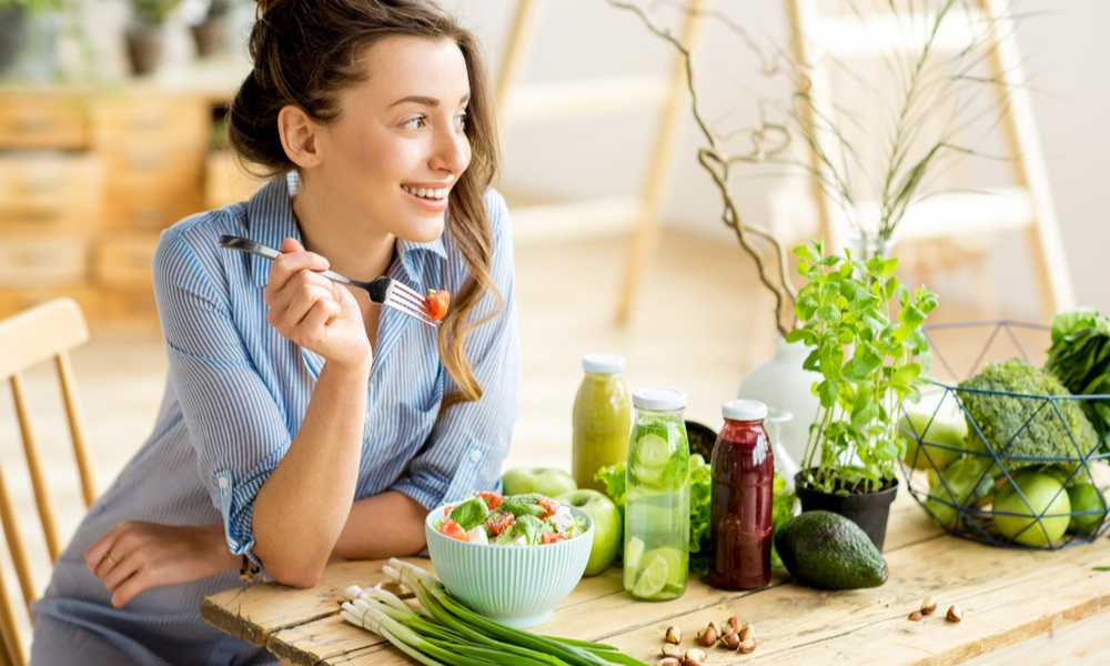 Θρεπτικά τρόφιμα