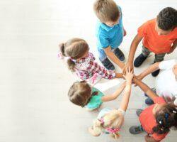 Ένα συγκινητικό φιλμ για τα παιδιά που είναι διαφορετικά