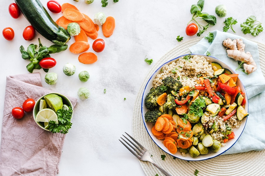 Πρωτεϊνική διατροφή: Τι να τρως και ποια τα οφέλη
