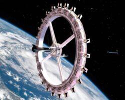 Πρώτο ξενοδοχείο στο διάστημα
