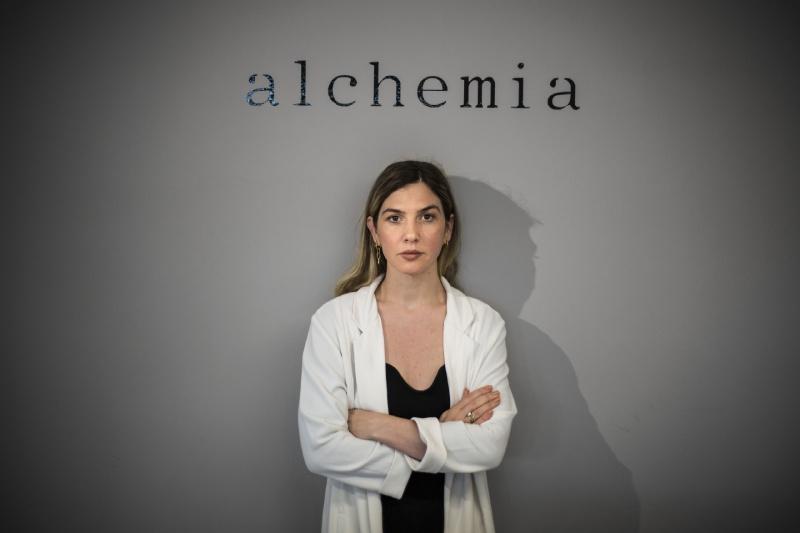 Alkistis Alchemia