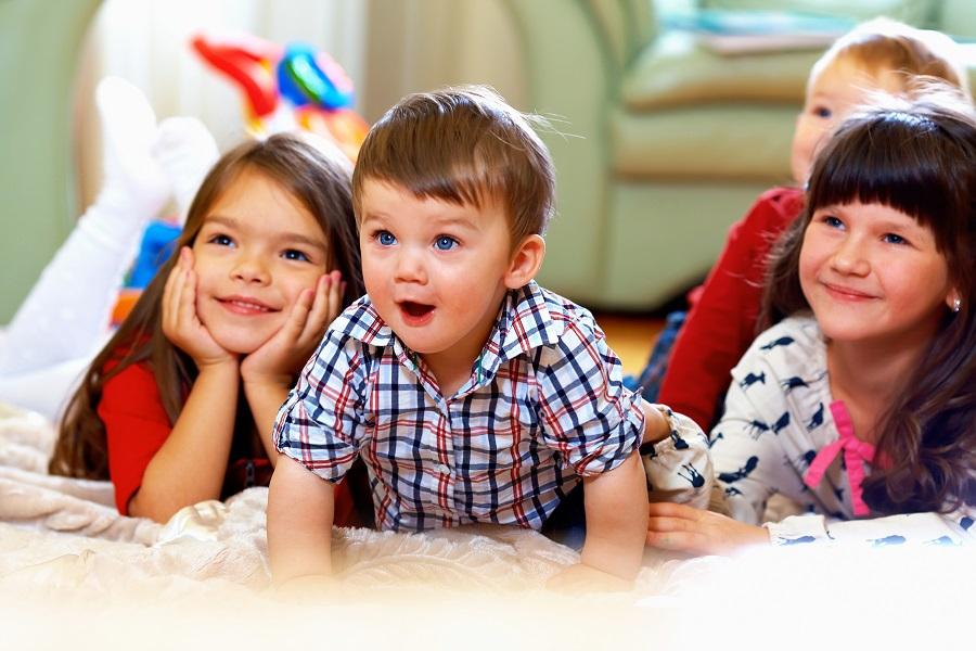 Τα παιδικά που αξίζει να δείτε στο ERTFlix