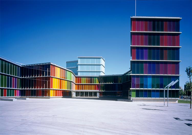 Emilio Tuñón: Ο άνθρωπος είναι το θεμέλιο της αρχιτεκτονικής