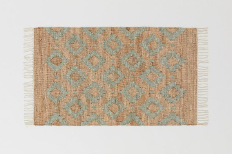 HM Home rug