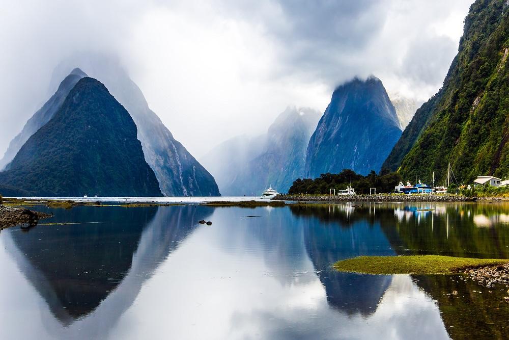 Η Νέα Ζηλανδία μέσα από το Instagram