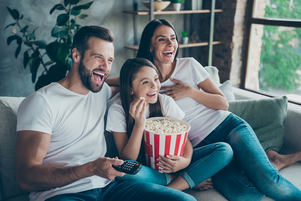Παιδικές ταινίες του Netflix για όλη την οικογένεια