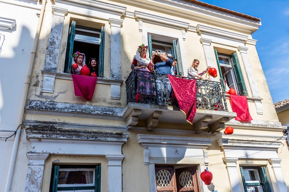 Ταξιδεύουμε νοερά σε μέρη της Ελλάδας για Πάσχα