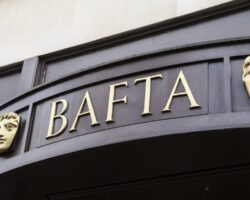 BAFTA '21
