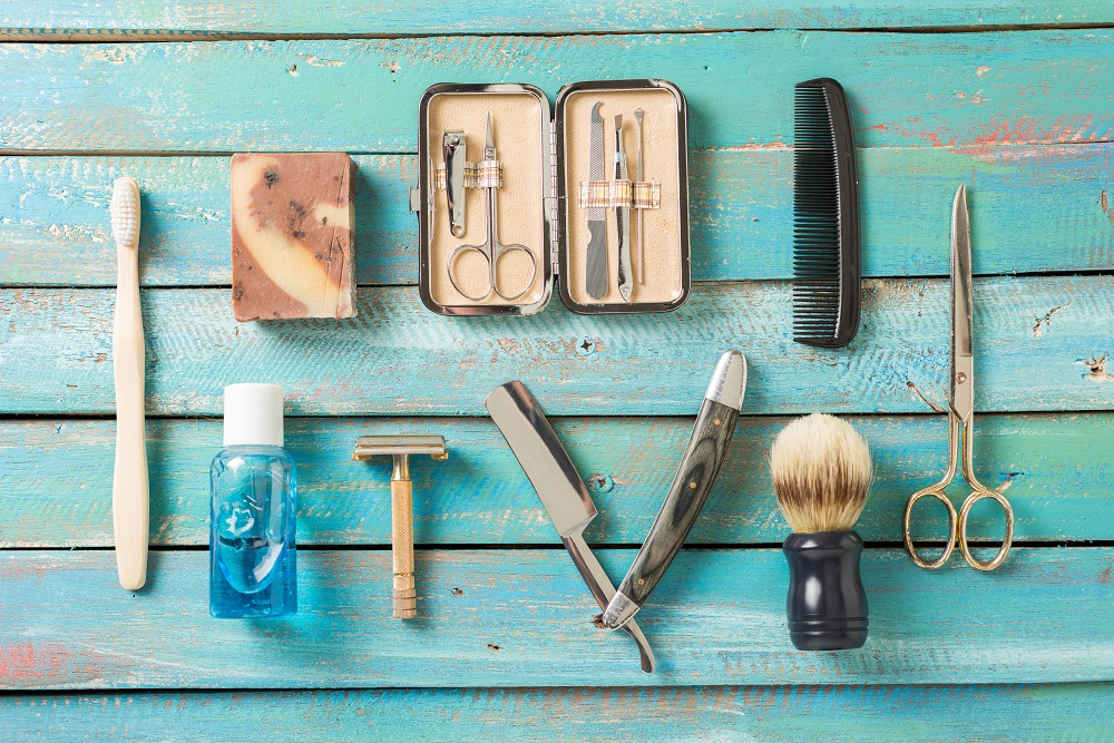 It's your time: Ανανέωσε το grooming box σου