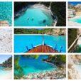 Παραλίες ασύλληπτης ομορφιάς στην Ελλάδα