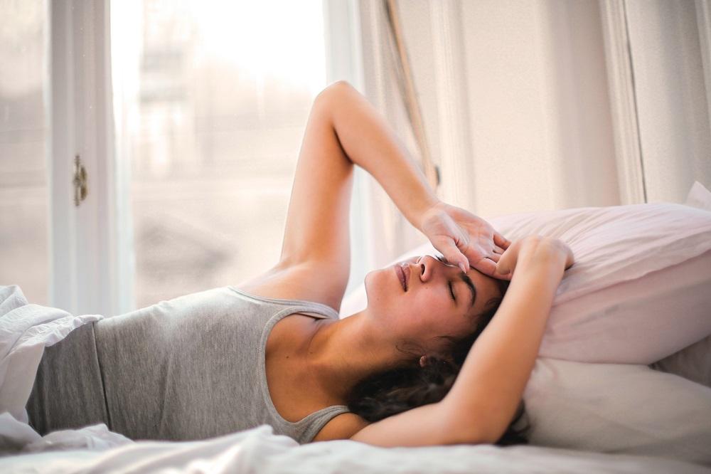 Σε ταλαιπωρεί ο πονοκέφαλος; Διώξτον φυσικά