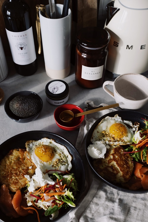 How to: Συνταγές για νόστιμο πρωινό
