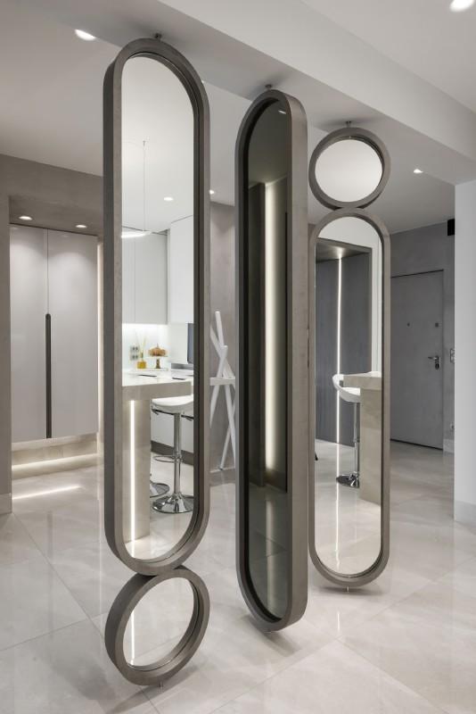 Metallico mirrors