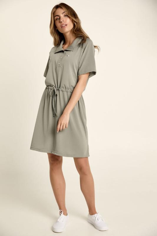 Thalkymos ninemia dress