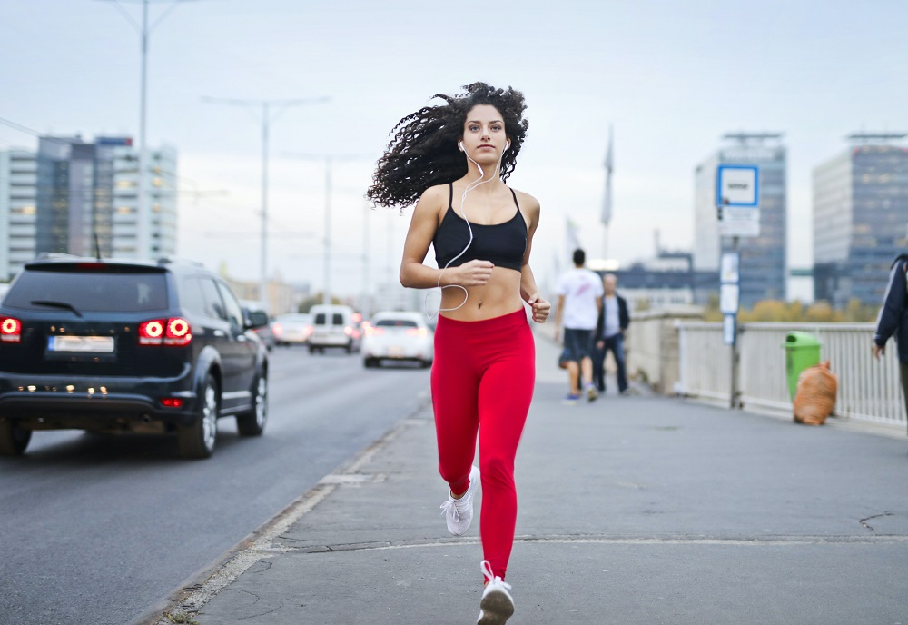 Η διαλειμματική προπόνηση είναι σούπερ για το σώμα σου