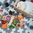 Ιδέες για νοστιμότατο finger food