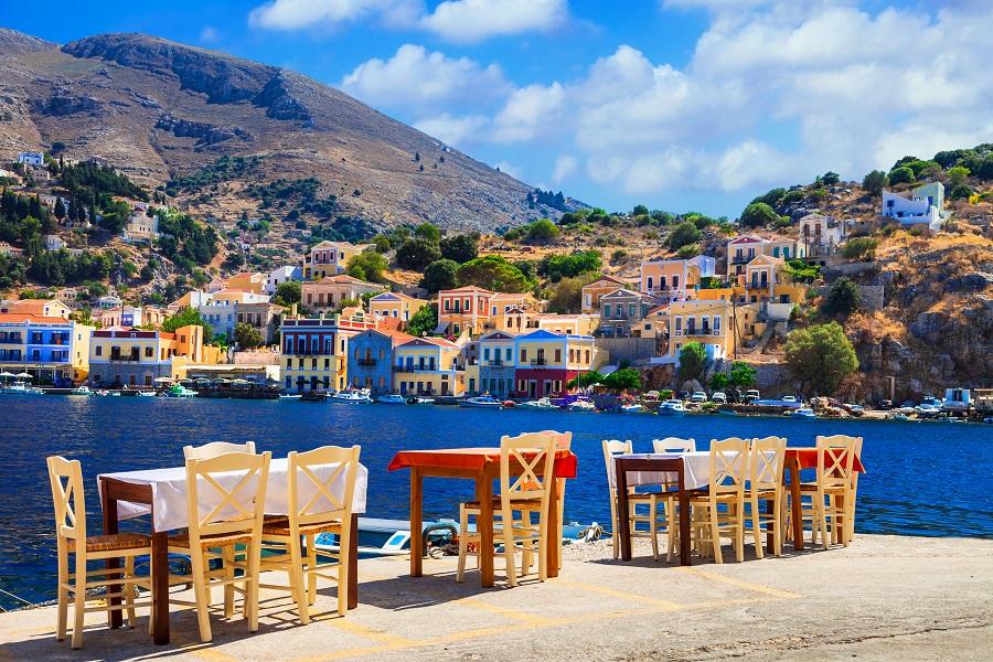 3 ήσυχα νησιά της Ελλάδας για ήρεμες διακοπές