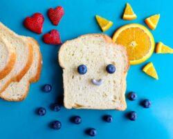 Ιδέες για νόστιμο κολατσιό και πρωινό για το σχολείο
