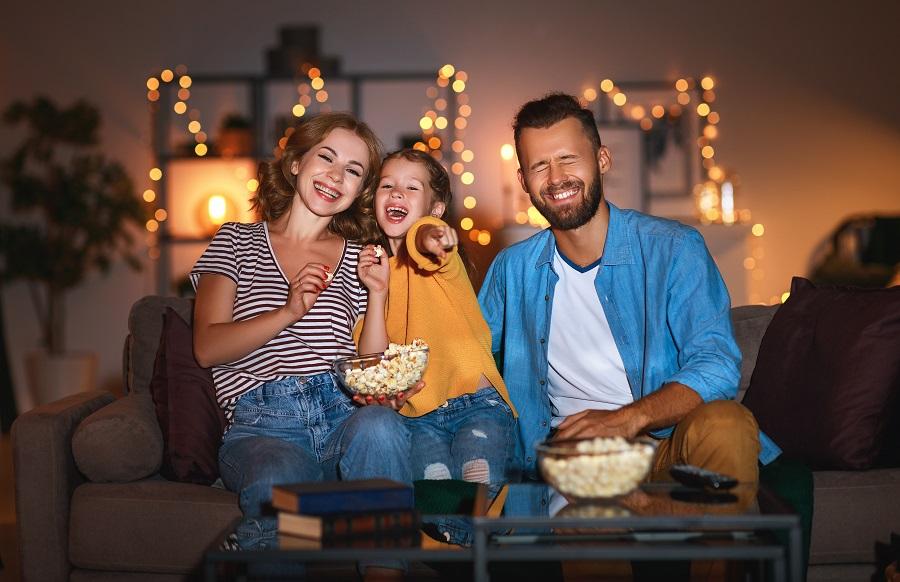 Σούπερ ταινίες για όλη την οικογένεια στο Netflix
