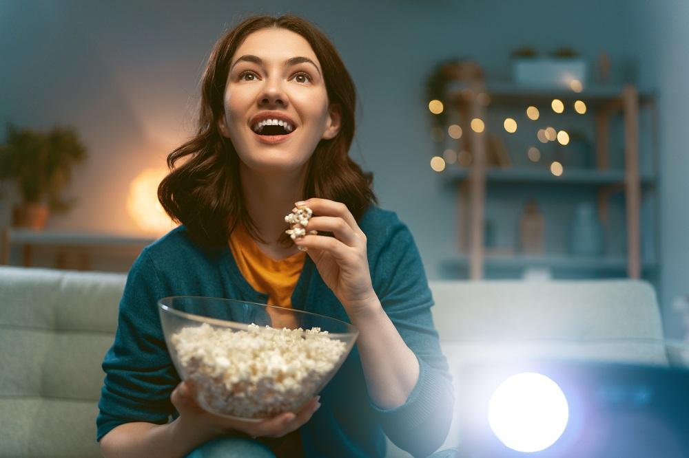 5 ταινίες που θα σου φτιάξουν τη διάθεση