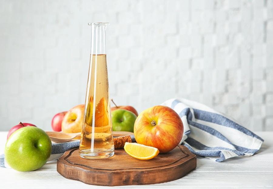 Γιατί να βάλεις το μηλόξυδο στη διατροφή σου;