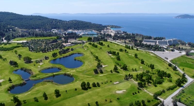 Golf Porto Carras