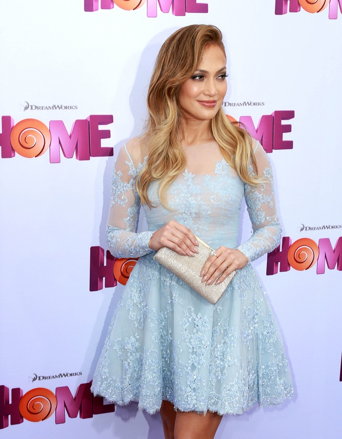 Jennifer Lopez: Όσα δεν ήξερες για την πιο hot pop star