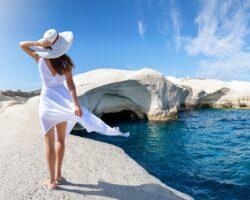 Ποιες είναι οι ωραιότερες παραλίες της Μήλου;