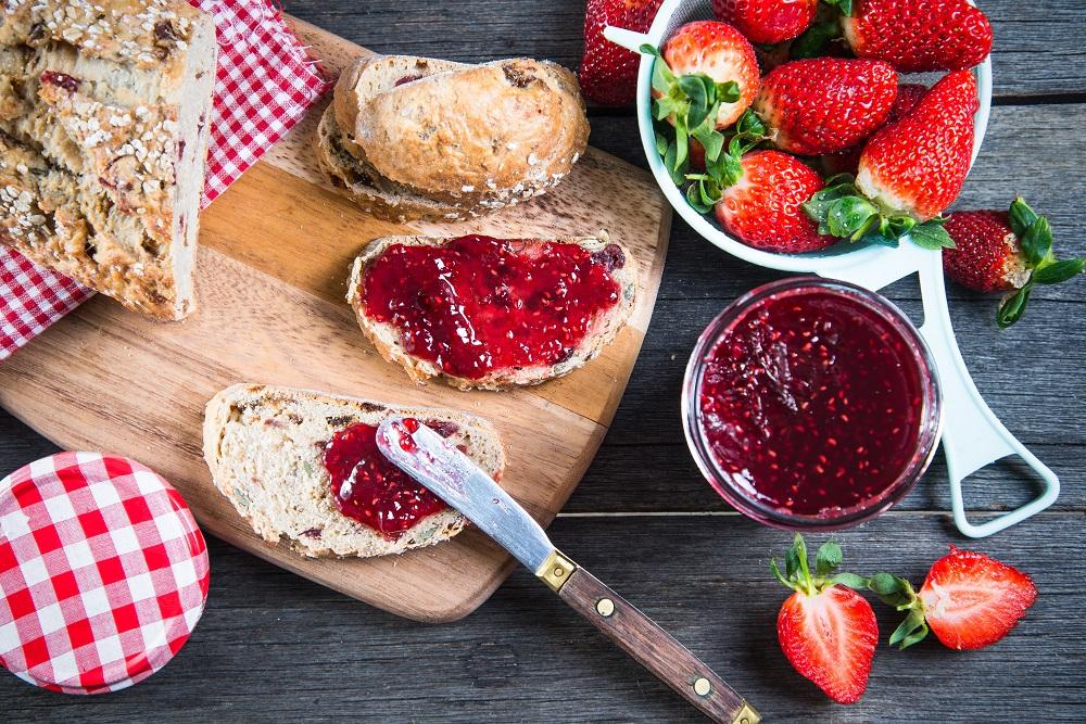 Red Breakfast: Οι πιο νόστιμες και chic προτάσεις