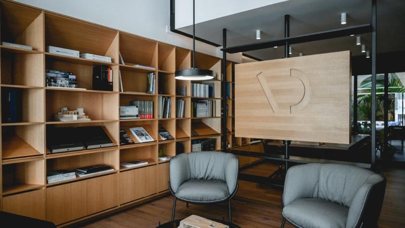 dallas open office