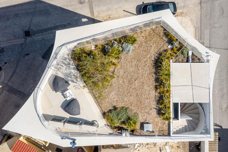 homm roof garden