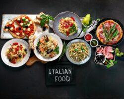 Υπέροχο γαστρονομικό ταξίδι στην ιταλική κουζίνα