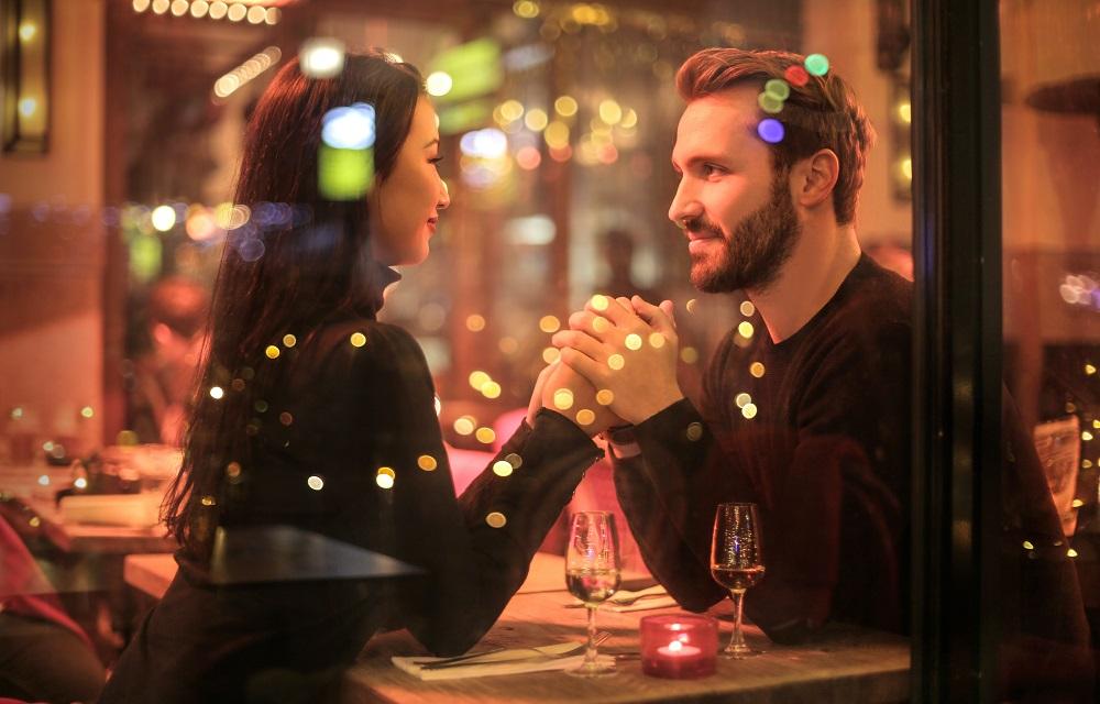5 tips για επιτυχημένο πρώτο ραντεβού!