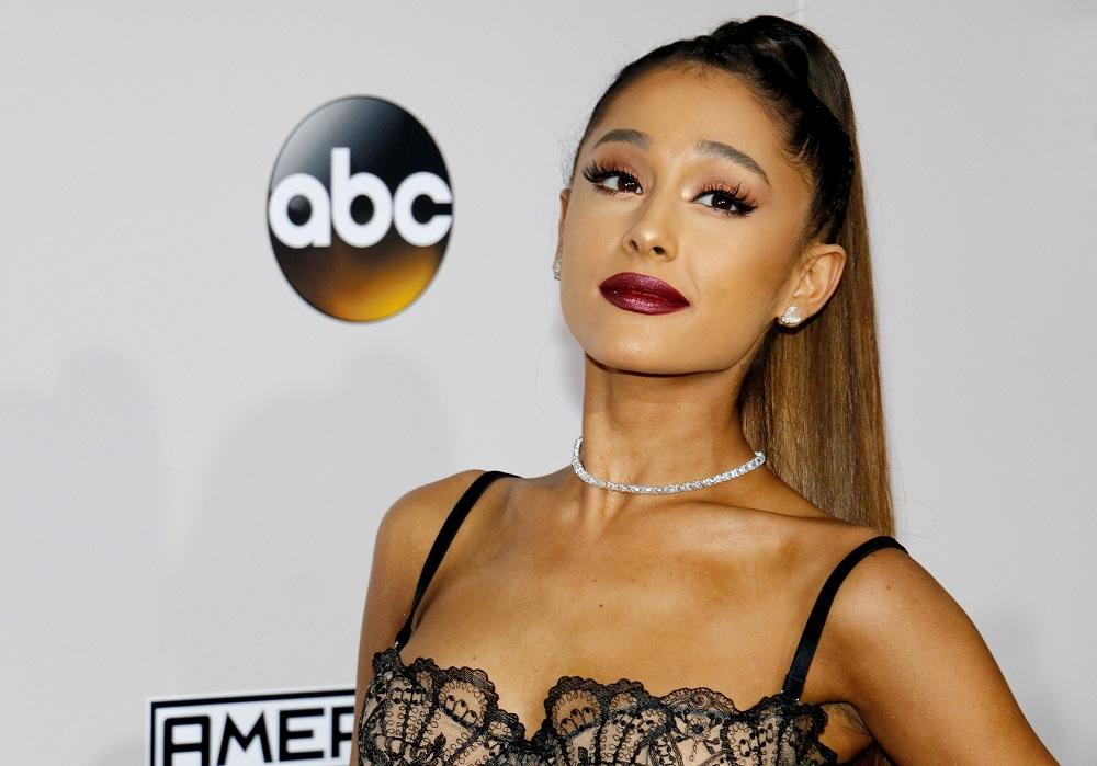 5 όχι και τόσο γνωστά facts για την Ariana Grande